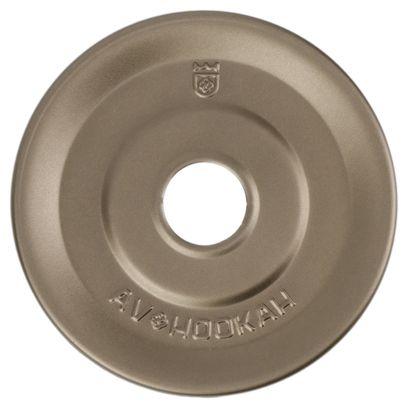 Prato-Av-Hookah-Slim-Bronze-24619