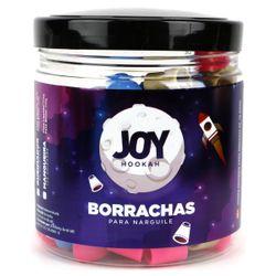 Borracha-Mangueira-Joy-Medio-Pote-com-100-unidades-24933